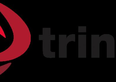 Trinity logo 2017