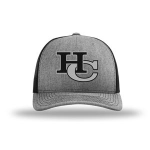 RICHARDSON - 112 TRUCKER ADJUSTABLE HAT
