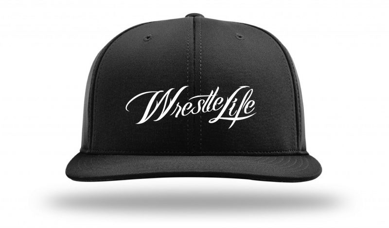 c07d515e4f WrestleLife - Richardson PTS20 Flexfit Hat